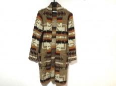 ホリディのコート
