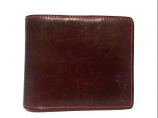 Brelio(ブレイリオ)の2つ折り財布