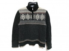 フェールラーベンのセーター