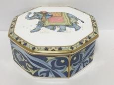 WEDG WOOD(ウェッジウッド)のBLUE ELEPHANT