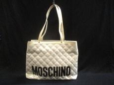 MOSCHINO(モスキーノ)/トートバッグ