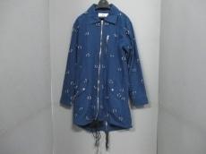 エルピーディー ニューヨークのコート