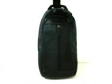 COACH(コーチ)のキャムデン レザー スリリングバッグのリュックサック