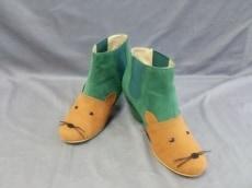 Ne-net(ネネット)のブーツ