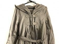 ジェットレーベルのコート