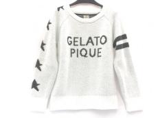 gelato pique(ジェラートピケ)/セーター