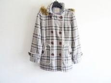 メイドインヘブンのコート