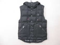 MONCLER(モンクレール)のCHARTR GILET