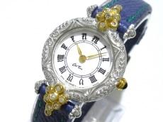 as Time(アズタイム)の腕時計