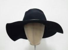 ダンケシェーンの帽子