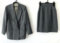 PaulStuart(ポールスチュアート)/スカートスーツ