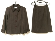 mila schon(ミラショーン)/スカートスーツ