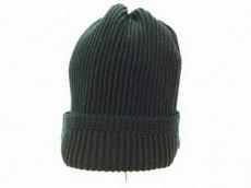アレッジの帽子