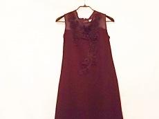 ハーモニカのドレス