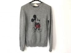 アーノルドスタローンのセーター