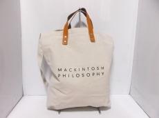 MACKINTOSH PHILOSOPHY(マッキントッシュフィロソフィー)/ショルダーバッグ