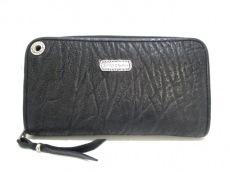 ビルウォールレザーの長財布