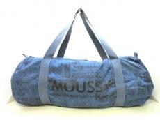 moussy(マウジー)/ボストンバッグ