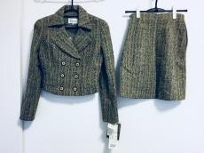 Mademoiselle Dior(マドモアゼルディオール)/スカートスーツ