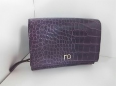 RO(ロー)の2つ折り財布