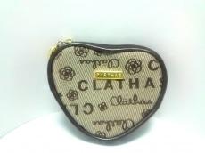 CLATHAS(クレイサス)/コインケース