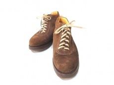 レントファイウントシュワルツのブーツ