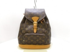 LOUIS VUITTON(ルイヴィトン)/リュックサック