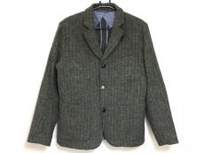 モニタリーのジャケット