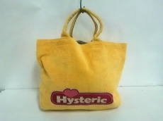 HYSTERIC GLAMOUR(ヒステリックグラマー)/トートバッグ