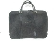 DSQUARED2(ディースクエアード)/ビジネスバッグ