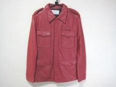 アンドロジナスのジャケット