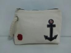 ボンファンティのセカンドバッグ