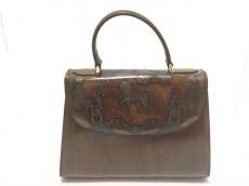 クリスチャンフローレンスのハンドバッグ