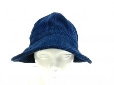 ラギッドファクトリーの帽子
