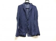 ウミットベナンのジャケット