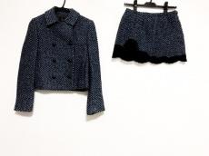 GREED(グリード)のスカートスーツ
