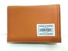 PORTER/吉田(ポーター)/パスケース