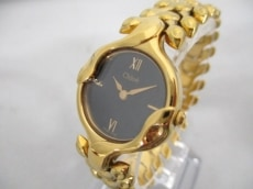 competitive price e6914 57dbe Chloe(クロエ) 腕時計 の買取実績【ブランディア】