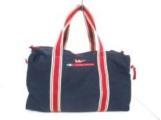ルナロッサのボストンバッグ