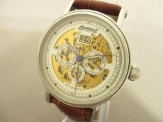 インガーソルの腕時計