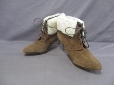 マッシモバルディのブーツ