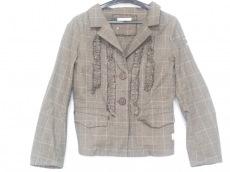 オッドモーリーのジャケット