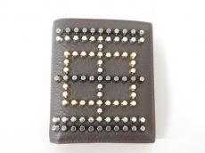 CHRISTIAN LOUBOUTIN(クリスチャンルブタン)/2つ折り財布