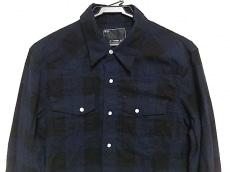 エヌエヌのシャツ