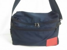 デザルティカのショルダーバッグ