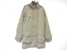 ホールアースのコート