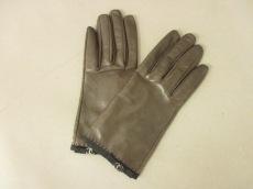 シャネルの手袋