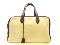 HERMES(エルメス)のヴィクトリア50のボストンバッグ