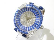 Galtiscopio(ガルティスコピオ)の腕時計