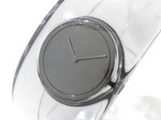 ISSEYMIYAKE(イッセイミヤケ)/腕時計